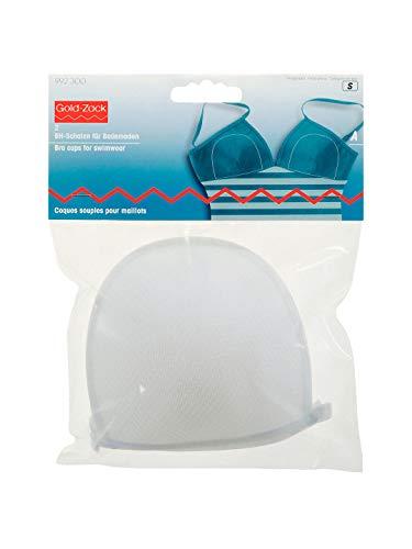 Prym Größe D 2-teilig 100Prozent Polyester BH-Cups für Bademoden,...